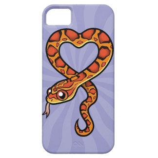 Cartoon Snake iPhone SE/5/5s Case