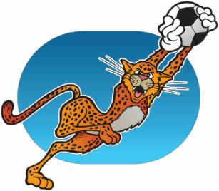 Cartoon Cheetah Baby Clothes & Apparel | Zazzle