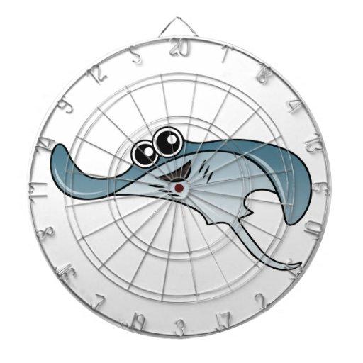 Stingray Cartoon Images & Pictures - Findpik