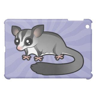 Cartoon Sugar Glider iPad Mini Case