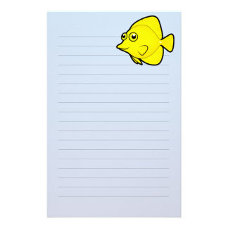 Cartoon Tang 1 Stationery