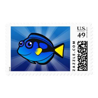 Cartoon Tang 2 Postage Stamp
