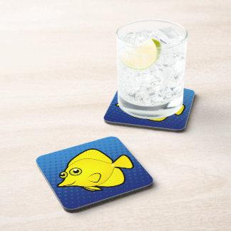 Cartoon Tang / Surgeonfish 1 Coaster
