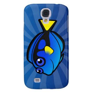 Cartoon Tang / Surgeonfish 2 Galaxy S4 Cover