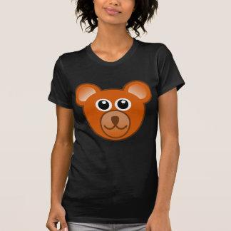 Cartoon Teddy Bear T-Shirt