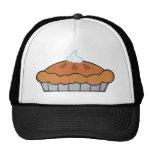 Cartoon Thanksgiving Pie Hat