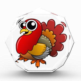 Cartoon Turkey Award