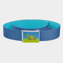 Cartoon Turtle Belt