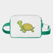 Cartoon Turtle Fanny Pack
