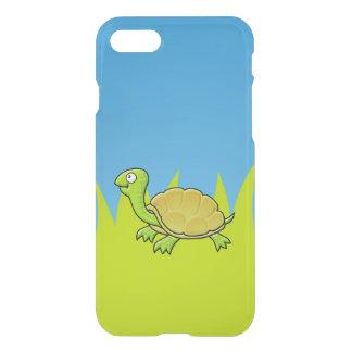 Cartoon Turtle iPhone 8/7 Case