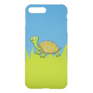 Cartoon Turtle iPhone 8 Plus/7 Plus Case