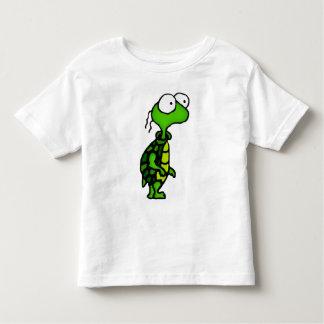 Cartoon Turtle T-shirts