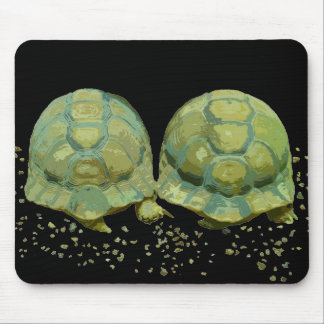 Cartoon Turtles Mousepad