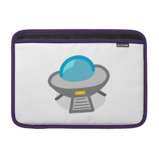 Cartoon UFO Sleeve For MacBook Air