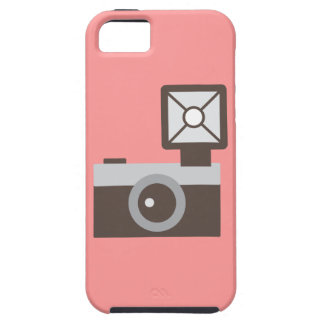 Cartoon Vintage Camera iPhone 5 Covers