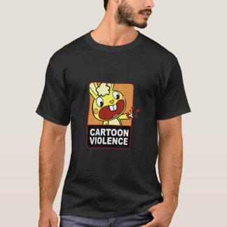 Cartoon Violence T-Shirt