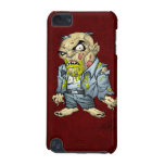 Cartoon Zombie Business Man Art by Al Rio iPod Touch 5G Cover