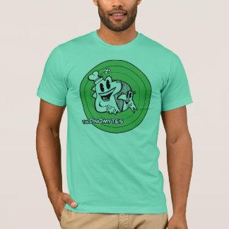 Cartoonish Steve and Larry T-Shirt