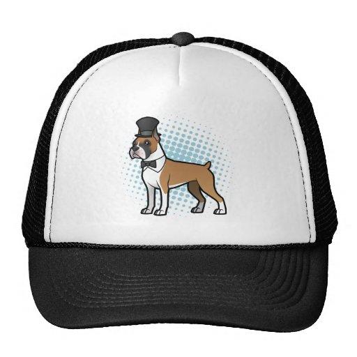 Cartoonize mi mascota gorra