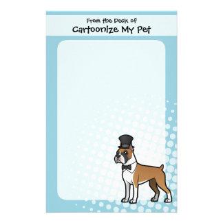 Cartoonize mi mascota  papeleria