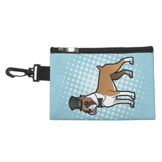 Cartoonize My Pet Accessories Bags