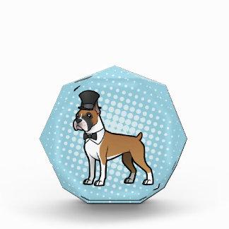 Cartoonize My Pet Acrylic Award