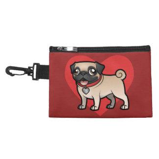 Cartoonize My Pet Accessory Bag