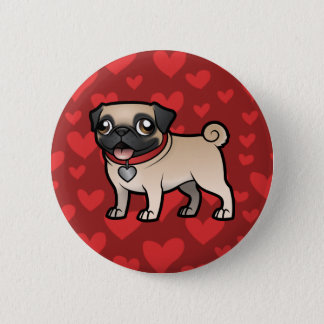Cartoonize My Pet Button