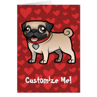 Cartoonize My Pet Card