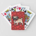 Cartoonize My Pet Card Decks