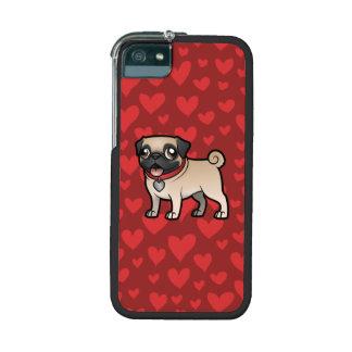 Cartoonize My Pet Case For iPhone 5/5S