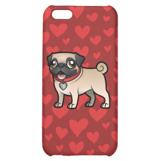 Cartoonize My Pet Case For iPhone 5C