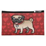 Cartoonize My Pet Cosmetic Bag