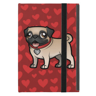 Cartoonize My Pet Cover For iPad Mini