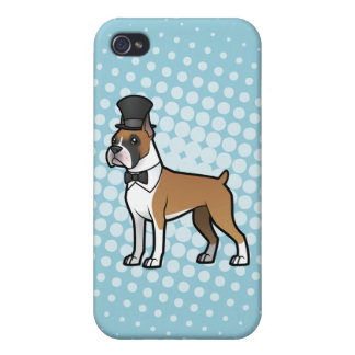 Cartoonize My Pet Cover For iPhone 4