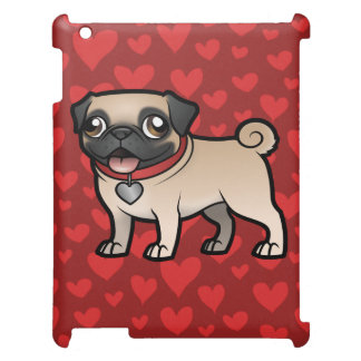 Cartoonize My Pet Cover For The iPad