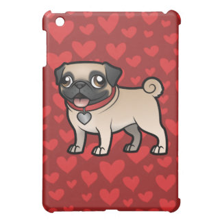 Cartoonize My Pet Cover For The iPad Mini