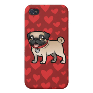 Cartoonize My Pet Covers For iPhone 4