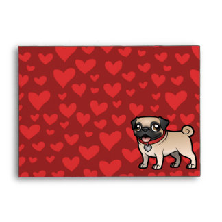 Cartoonize My Pet Envelope
