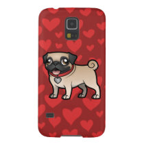 Cartoonize My Pet Galaxy S5 Case