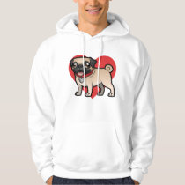 Cartoonize My Pet Hoodie