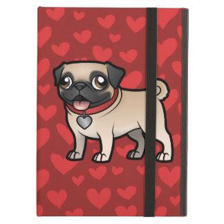Cartoonize My Pet iPad Air Cases