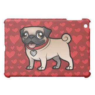 Cartoonize My Pet iPad Mini Covers