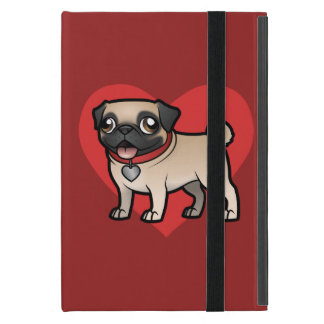 Cartoonize My Pet iPad Mini Cover