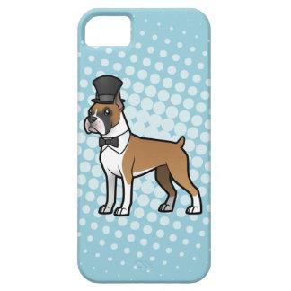 Cartoonize My Pet iPhone 5/5S Covers