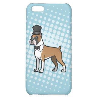 Cartoonize My Pet iPhone 5C Cases