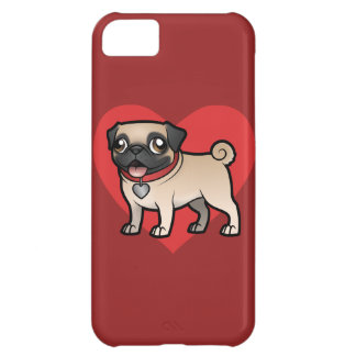 Cartoonize My Pet iPhone 5C Covers