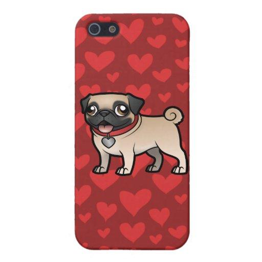 Cartoonize My Pet Case For iPhone 5