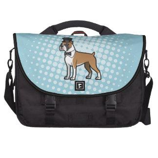 Cartoonize My Pet Bag For Laptop