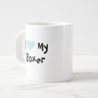 Cartoonize My Pet Large Coffee Mug